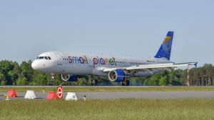 SP-HAW/Airbus/A321-211/Small Planet Airlines/Pyrzowice/Katowice/Poland/EPKT/KTW