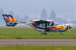 N991DM/Cessna/337D Super Skymaster/The Flying Bulls/Zeltweg/Zeltweg/Austria/LOXZ/