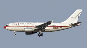 T.22-2/Airbus/A310-304/Spain - Air Force/Pyrzowice/Katowice/Poland/EPKT/KTW