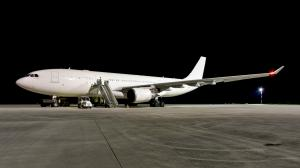 SU-TCH/Airbus/A330-202/Almasria Universal Airlines/Pyrzowice/Katowice/Poland/EPKT/KTW