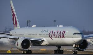 A7-BET/Boeing/777-300-300(ER)/Qatar Airways/Frankfurt Main/Frankfurt/Germany/EDDF/FRA